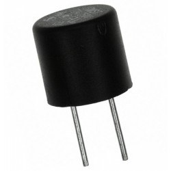 China - 2.5A Capacitor Type Cylindrical Fuse