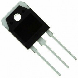TOSHIBA - 2SK3131 - 50A 500V MOSFET - TO3P Mofset
