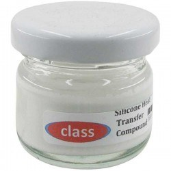Class - 40 Gr Silicon Heat Transfer Paste