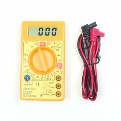 Marxlow - DT-830D Digital Multimeter