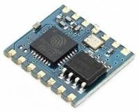 China - ESP8266-04 Ekonomik Wifi Serial Transceiver Module (SMD)