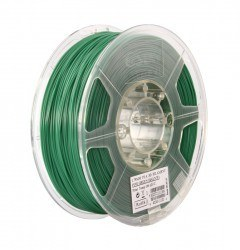 Esun - Esun 1.75 mm Çam Yeşili ABS+ Plus Filament - Pine Green