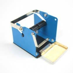 Starktex - KP-282 Soldering Wire Stand - With Soldering Iron's Tip Cleaning Sponge