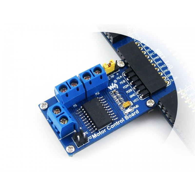 Buy l293d motor driver board with cheap price for L293d motor driver price