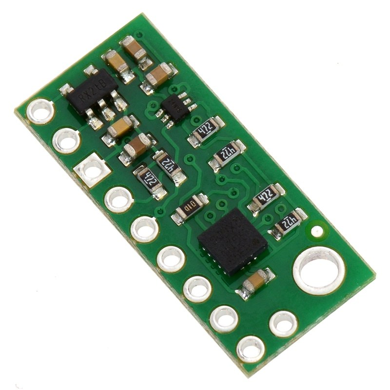 Buy L3gd20h 3 Axis Gyro Carrier With Voltage Regulator