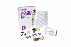 littleBits - Little Bits CloudBit Starter Kit - İnternet Başlangıç Kiti