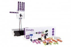 littleBits - Little Bits Deluxe Kit
