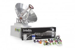 littleBits - Little Bits Space Kit