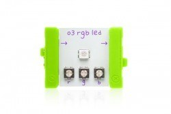 littleBits - LittleBits RGB LED