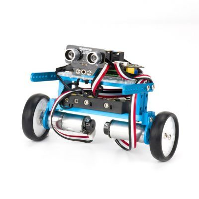 Makeblock Self Balancing Robot