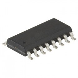 MAXIM - MAX3232 - SO16 IC