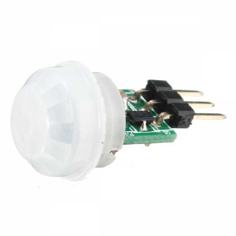 Buy Mini Pir Motion Sensor Module Sc0322 With Cheap Price