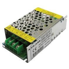 Class - MT 400 12V - 3A Metal Kasa Switch Mode Güç Kaynağı
