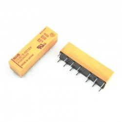 NAIS - Nais 12V 14 Pin Relay - DS4E-S-DC12V