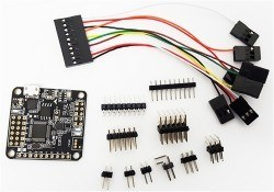 China - Naze32 Rev6 10Dof Flight Controller Board