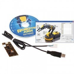 Owi Kits - Owi-535 Robotic ARM USB Control Interface Kit