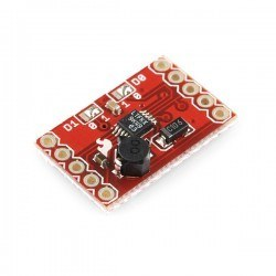 Sparkfun - Piezoelectrical Energy Harvester Breakout