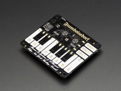 Pimoroni - Pimoroni Raspberry Piano Shield