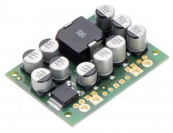 Pololu - Pololu 3.3V, 15A Step-Down Voltage Regulator D24V150F3