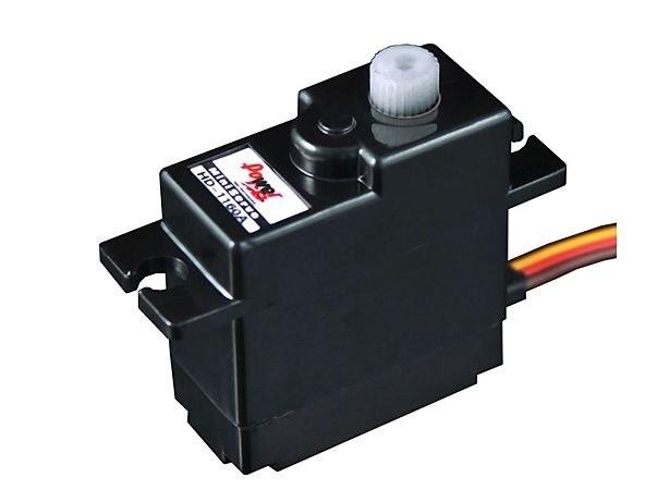 Buy powerhd high torque mini analog servo motor hd 1160a for Servo motor high torque