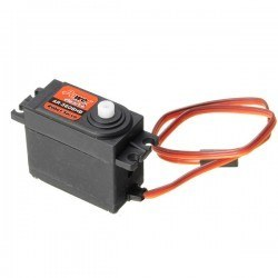 Buy Powerhd Continuous Rotary Servo Motor Ar3606hb With