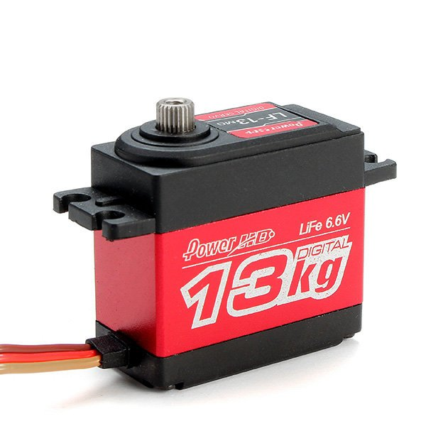 buy powerhd high power digital servo motor lf 13mg with