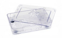 Raspberry Pi - Raspberry Pi B+/2/3 Clear Case