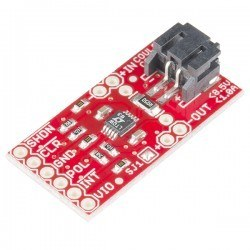 Sparkfun - Coulomb Counter Breakout - LTC4150