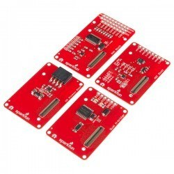 Sparkfun - SparkFun Intel® Edison için Arayüz Paketi - Interface Pack for Intel® Edison