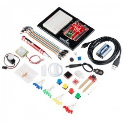 Sparkfun - SparkFun Photon için Mucit Kiti - Inventor′s Kit for Photon