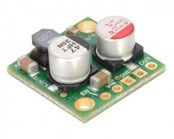 Pololu - Pololu 5V, 2.5A Step-Down Voltage Regulator D24V25F5