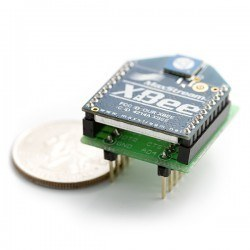 China - XBee Adapter