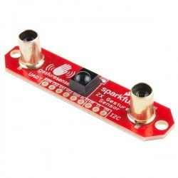 Sparkfun - ZX Distance and Gesture Sensor