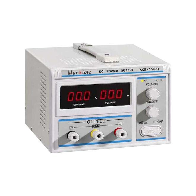 0-15 V 0-60 A SMPS - Anahtarlamalı Güç Kaynağı (KXN-1560D)