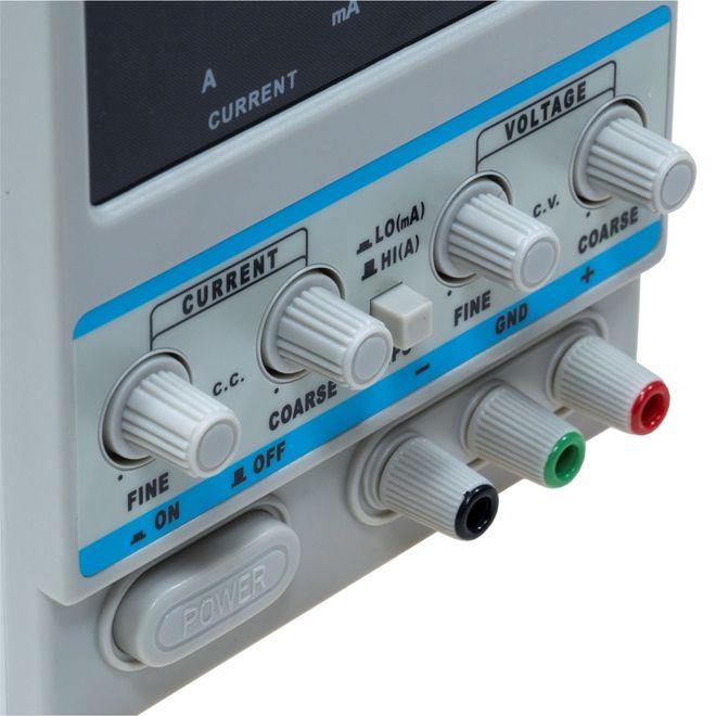 0-30 Volt 5 Amper Ayarlı Güç Kaynağı (PS-305D)