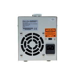 0-30 Volt 5 Ampere Adjustable Power Supply (PS-305D) - Thumbnail