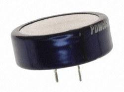 Eaton - 0.47 F 5.5 V Süper Kapasitör - KR-5R5C474-R