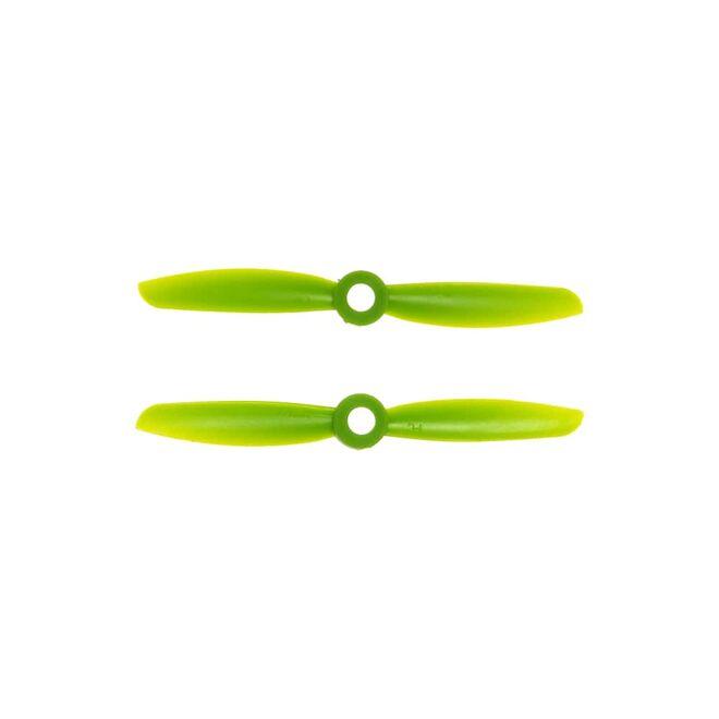 04x4.5 Pervane Seti - CW & CCW - Yeşil