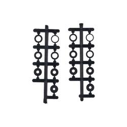 04x4.5 Pervane Seti - CW & CCW - Mavi - Thumbnail