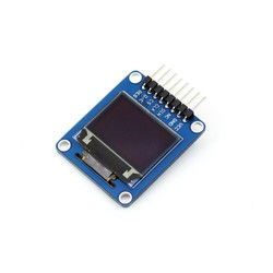 WaveShare - WaveShare 0.95 inch RGB OLED Ekran - 96x64 (A)