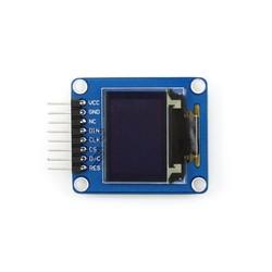 WaveShare 0.95 inch RGB OLED Ekran - 96x64 (A) - Thumbnail
