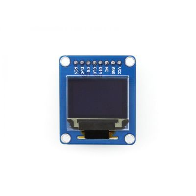 WaveShare 0.95 Inch RGB OLED Ekran