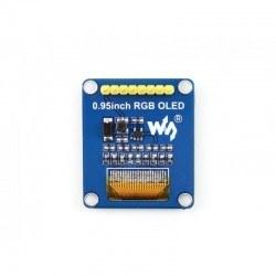 WaveShare 0.95 Inch RGB OLED Ekran - Thumbnail