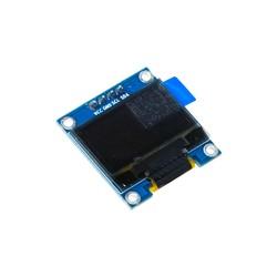 Robotistan - 0.96 inch I2C OLED Ekran - SSD1306