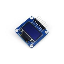 WaveShare - WaveShare 0.96 inch OLED Ekran - 128x64 (A)