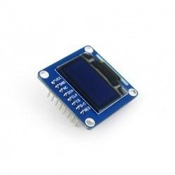 0.96 Inch OLED Ekran - Thumbnail