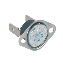 Robotistan - 100°C Cylinder Type Thermostat Fuse