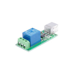 China - 1 Channel 5 V Relay Module - USB Interface