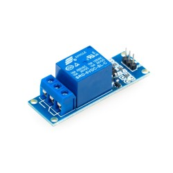 China - 1 Way 5V Relay Module