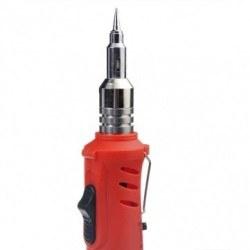 10 in 1 Gas Soldering Iron, Built Inj Igniter - Thumbnail